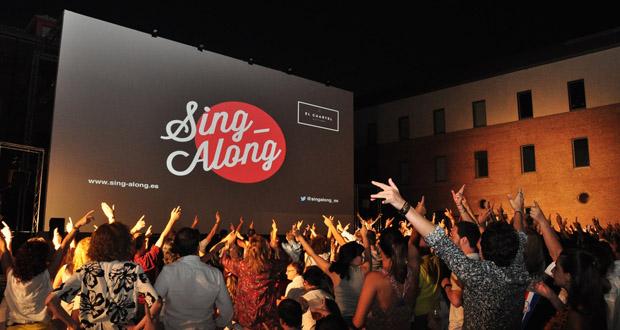 Sing-Along: 21 de Julio en Poble Espanyol