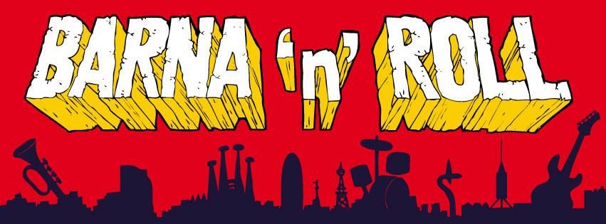 Barna 'n' Roll: 22 de Julio en Poble Espanyol