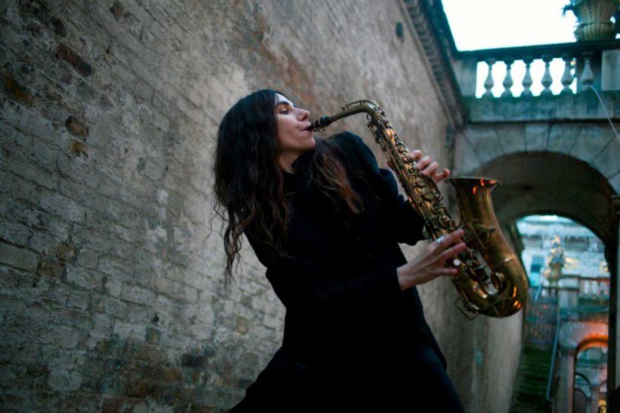 PJ Harvey: 23 de Agosto en Barcelona